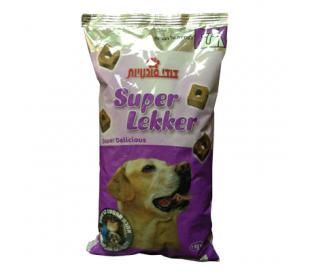 SUPER LEKKER