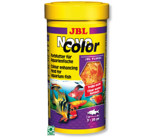 JBL  novo color 100 ml