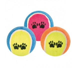 כדור טניס לכלב