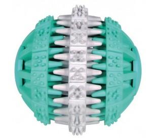 """כדור דנטלי 7.5 ס""""מ טעם מנטה TRIXIE"""