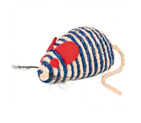 עכבר סיסל עם קטניפ