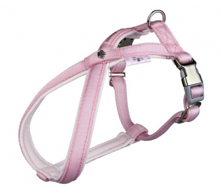 S Softline Touring Harness Dog Princess