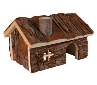 בית עץ לאוגר TRIXIE