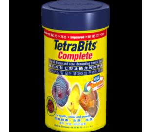 Tetra Bits/Discus 1 ליטר