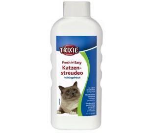 דאורדורנט לחול חתולים TRIXIE