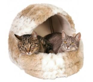 מערה לכלב /  חתול TRIXIE