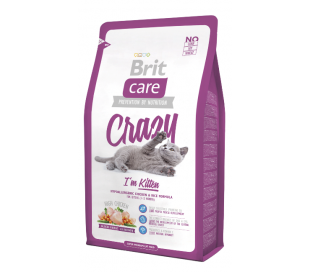 Brit Care מזון לגורים