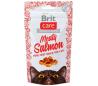 חטיף לחתול BRIT Care 100% סלמון