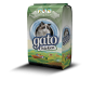 "GATO מזון לחתולים גאטו 3 ק""ג"